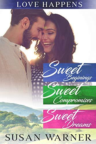 Love Happens Boxed Set : (Books 1-3) Hodel Dean