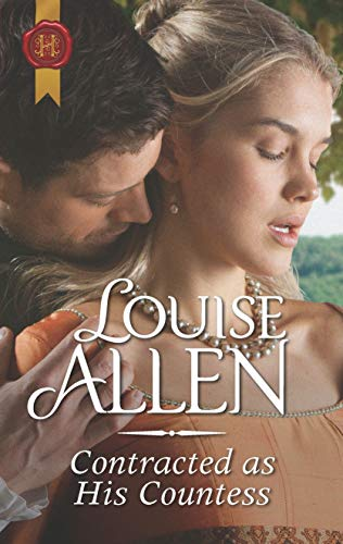 Contracted as His Countess  Louise Allen