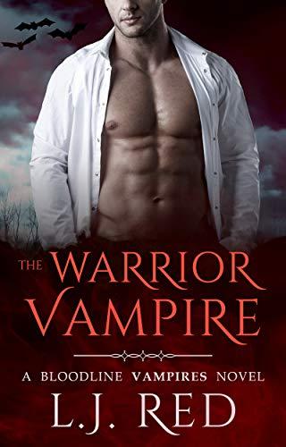 Warrior Mate: Bloodline Warriors: Shadow  L.J. Red