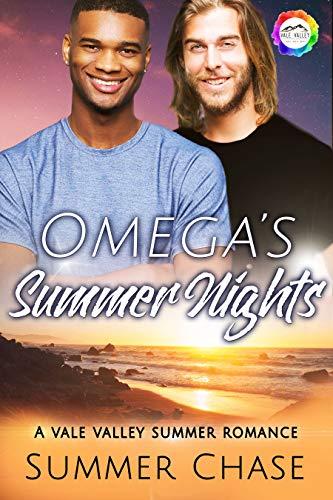 Omega's Summer Nights: A Summer Romance (Vale Valley Season 3)  Summer Chase