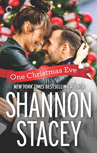 One Christmas Eve (Cedar Street Book 2)  Shannon Stacey