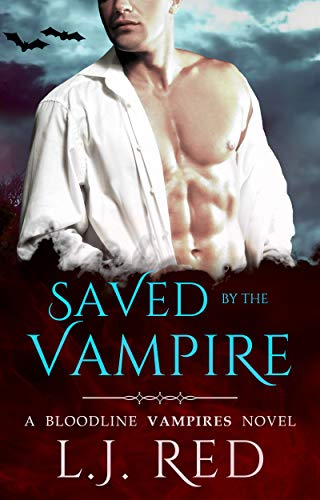 Saved Mate: Bloodline Warriors: Shadow  L.J. Red