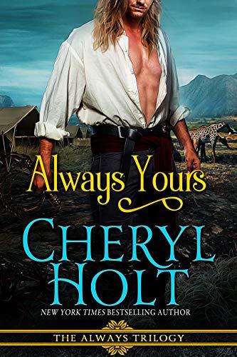 Always Yours (ALWAYS trilogy Book 2)  Cheryl Holt