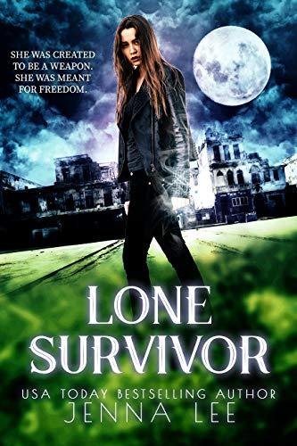 Lone Survivor  Jenna Lee