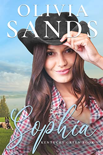 Sophia (Kentucky Green Book 5)  Olivia Sands