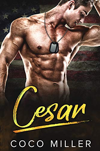 CESAR: BWWM Military Romance (Overwatch Division Book 3)  Coco Miller