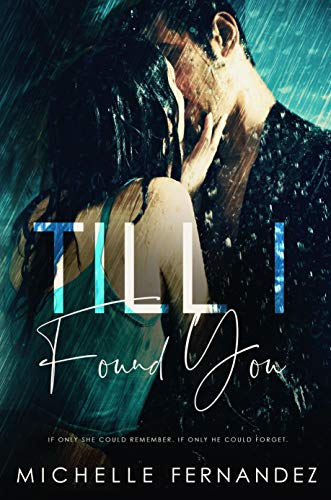 Till I Found You (The Broken Hero Book 1) Michelle Fernandez