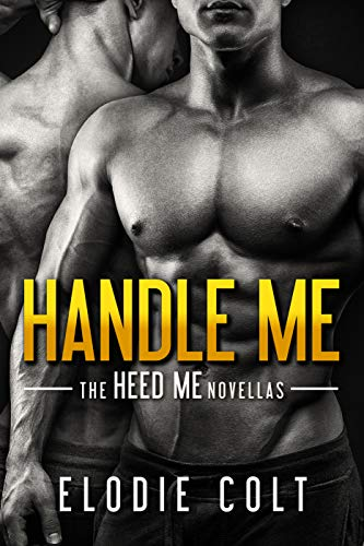 Handle Me (The Heed Me Novellas Book 4) Elodie Colt
