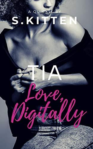 Tia: Book 2 of the