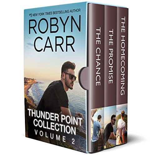 Thunder Point Collection Volume 2 Robyn Carr