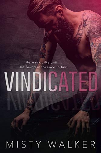 Vindicated  Misty Walker