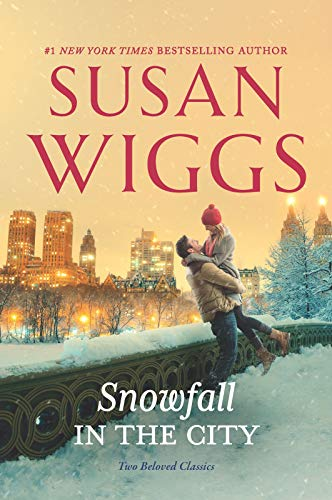 Snowfall in the City  Susan Wiggs
