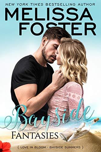 Bayside Fantasies (Bayside Summers Book 6)  Melissa Foster