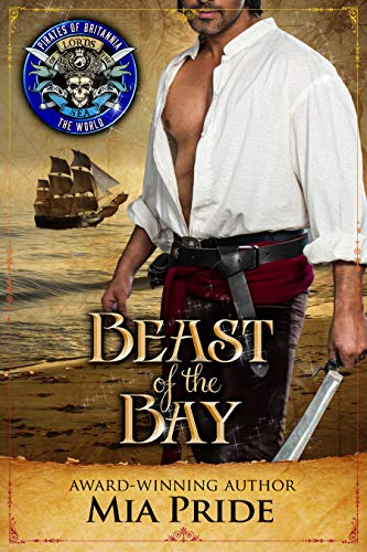 Beast of the Bay: Pirates of Britannia Connected World  Mia Pride