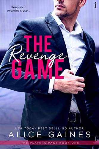 The Revenge Game Alice Gaines