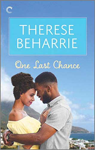 One Last Chance (One Day to Forever Book 3) Therese Beharrie