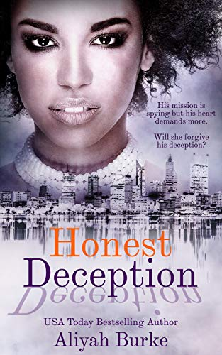 Honest Deception  Aliyah Burke