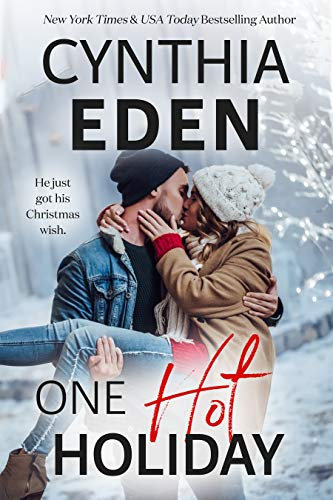 One Hot Holiday Cynthia Eden