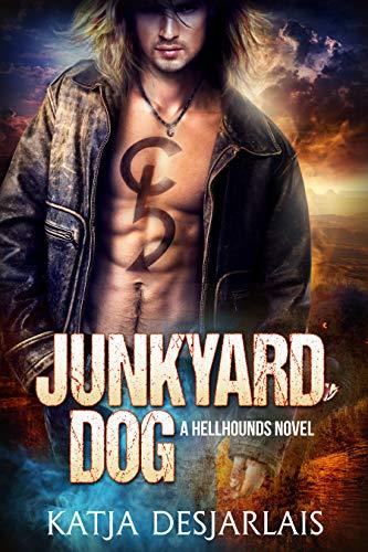 Junkyard Dog  Katja Desjarlais