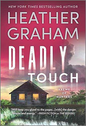 Deadly Touch (Krewe of Hunters Book 31) Heather Graham