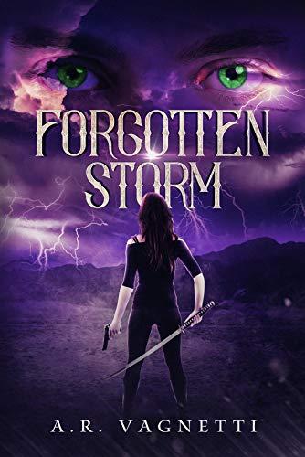Forgotten Storm  A.R. Vagnetti