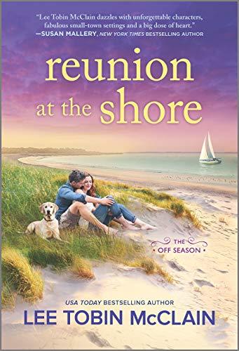 Reunion at the Shore (The Off Season Book 2)  Lee Tobin McClain