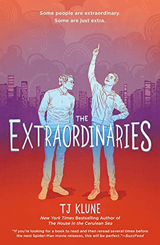 The Extraordinaries TJ Klune