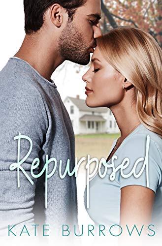Repurposed Kate Burrows