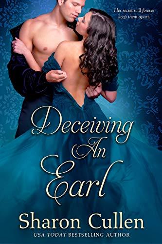 Deceiving an Earl Sharon Cullen