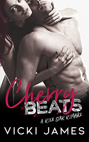 Cherry Beats Vicki James