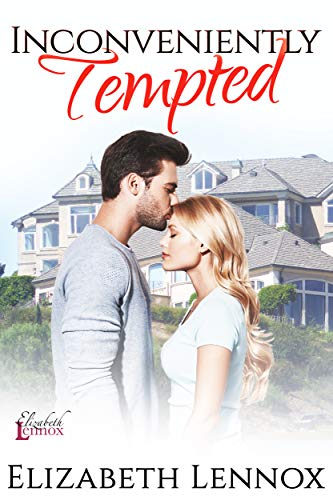 Inconveniently Tempted (The Diamond Club Series Book 10)  Elizabeth Lennox