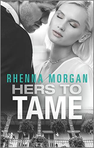 Hers to Tame: A Mafia Romance (NOLA Knights Book 2) Rhenna Morgan
