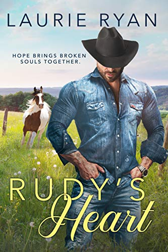 Rudy's Heart  Laurie Ryan