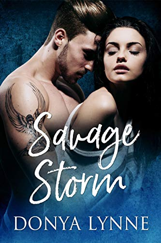 Savage Storm  Donya Lynne