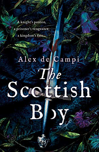 The Scottish Boy  Alex de Campi