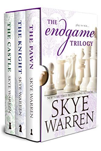 The Endgame Trilogy  Skye Warren