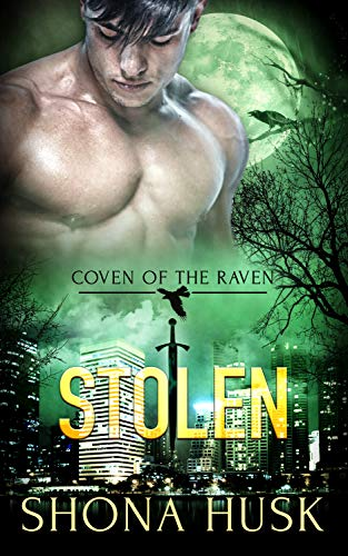 Stolen (Coven of the Raven Book 4)  Shona Husk