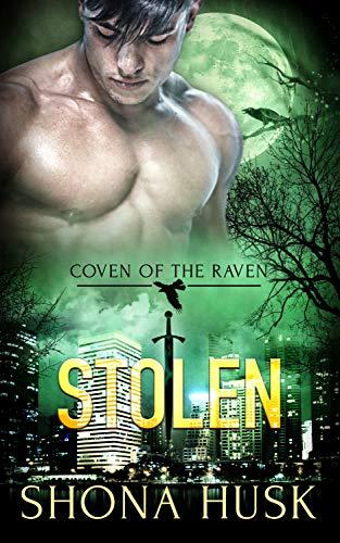 Stolen (Coven of the Raven Book 4)  Shona Husk