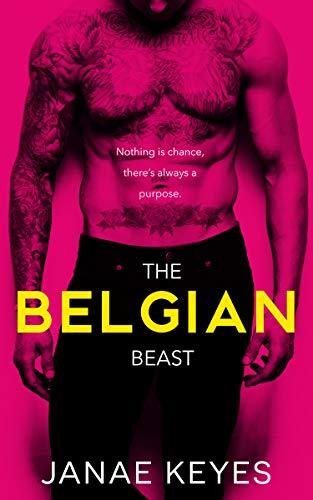 The Belgian Beast Janae Keyes