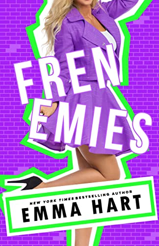 Frenemies  Emma Hart