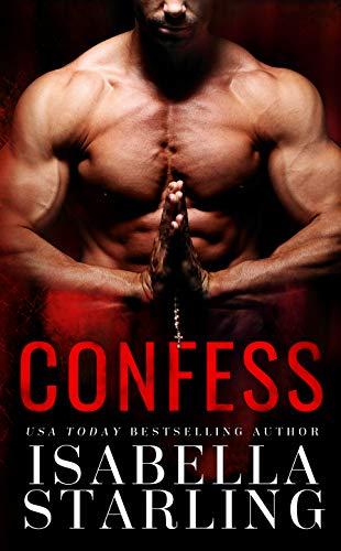 Confess  Isabella Starling