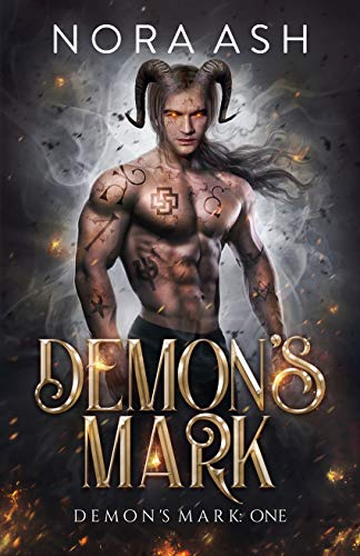 Demon's Mark  Nora Ash