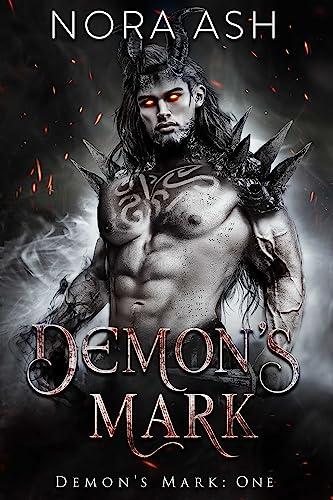 Demon's Mark  Nora Ash