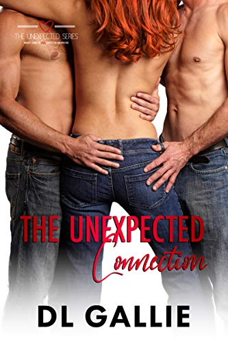 The Unexpected Connection (The Unexpected series Book 4) DL Gallie
