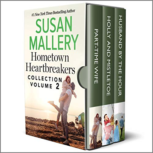 Hometown Heartbreakers Collection Volume 2  Susan Mallery