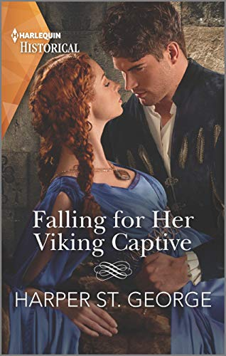 Falling for Her Viking Captive (Sons of Sigurd Book 2)  Harper St. George