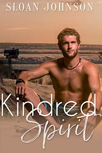 Kindred Spirit  Sloan Johnson