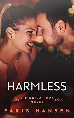 Harmless (Finding Love)  Paris Hansen