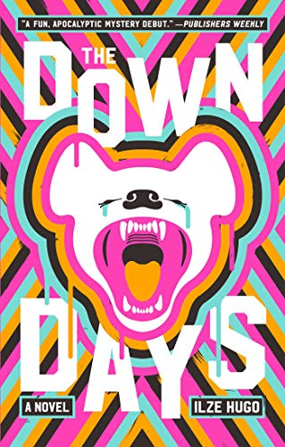 The Down Days: A Novel  Ilze Hugo