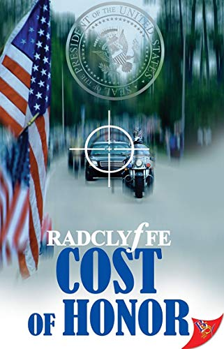 Cost of Honor (Honor Series Book 10)  Radclyffe